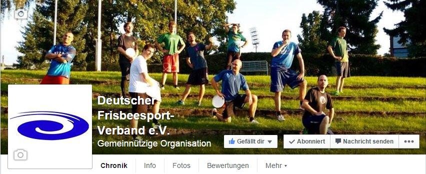 DFV-Facebook-Page